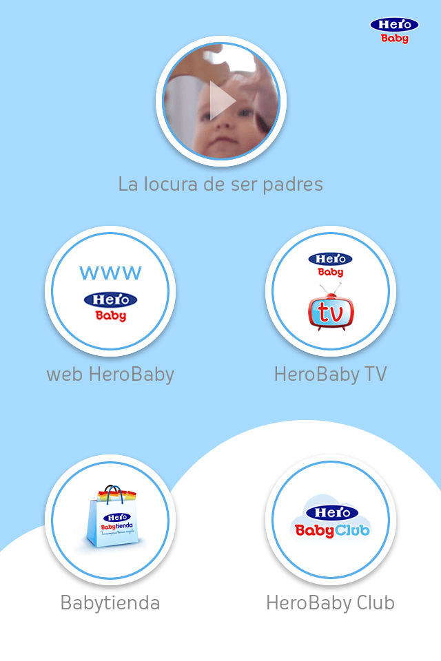 Babyayuda App