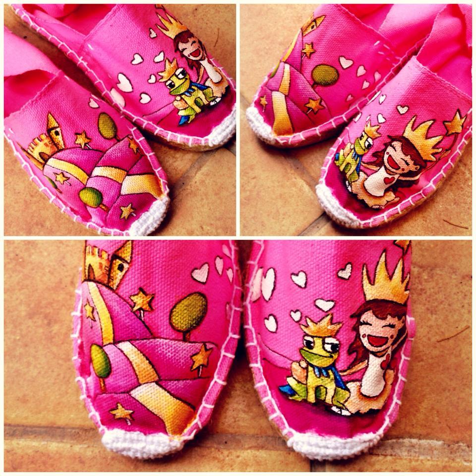 txelfactory shoes