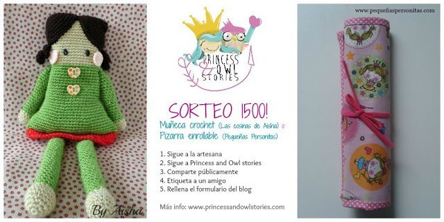 sorteo-princess-owl-stories