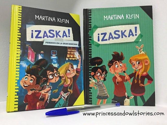 zaska-zaska2-libros