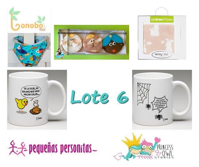 lote6-sorteo-navidad-pequeñas-personitas-princess-and-owl-stories