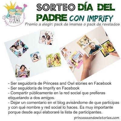 sorteo-imprify-princessandowlstories