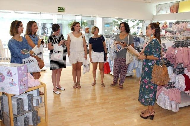 mothercare-showrrom-portopi-vueltaalcole