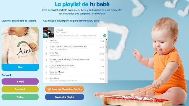 playlist-bebe-nestle-spotify