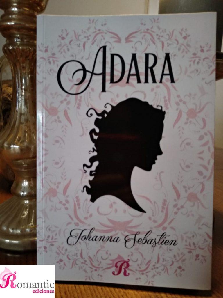 novela adara