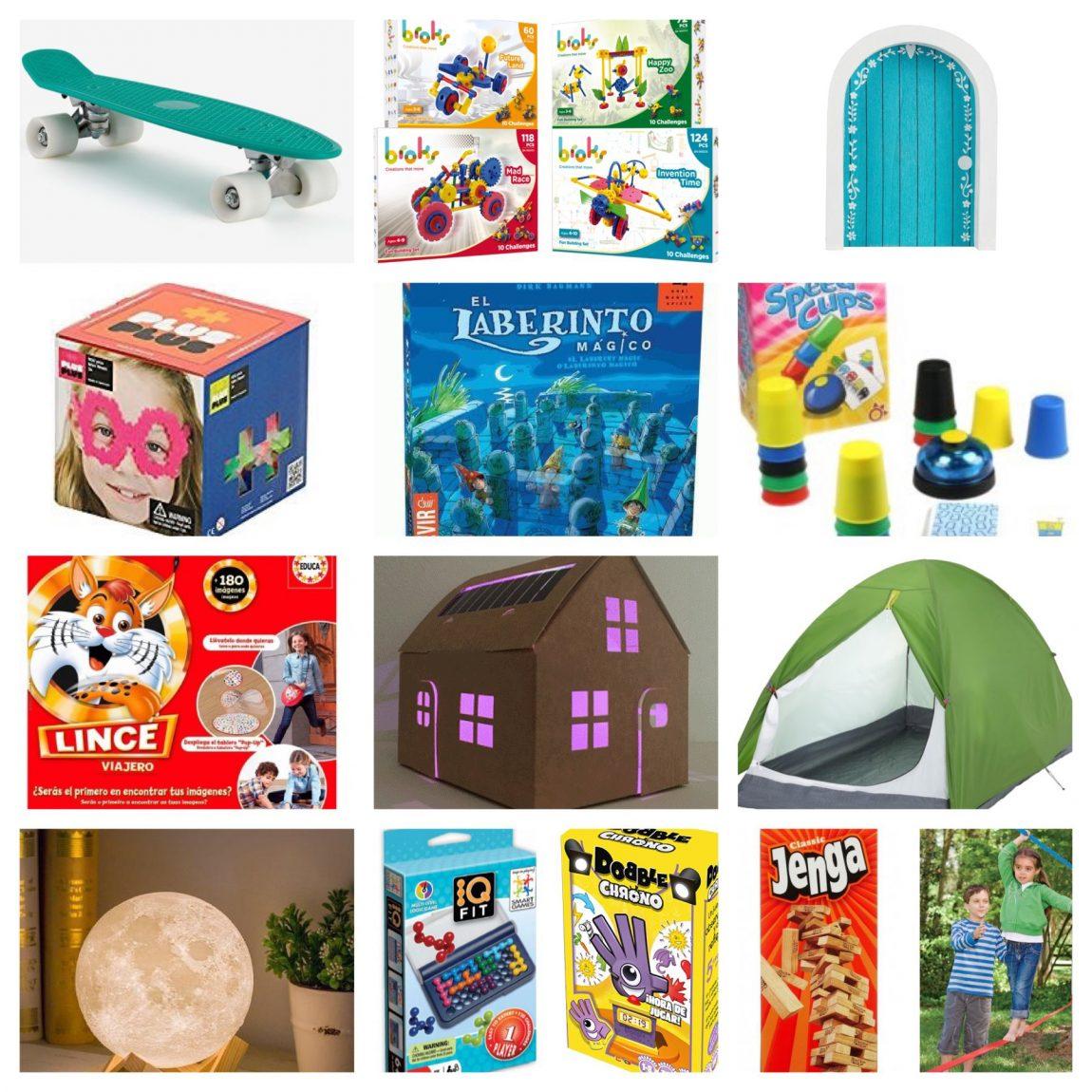 ideas regalos para los 6 años